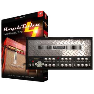 IK Multimedia AmpliTube 4 + MESA/Boogie? Power DUO Bundle|soundmama-e