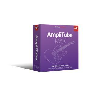 IK Multimedia AmpliTube MAX Crossgrade|soundmama-e