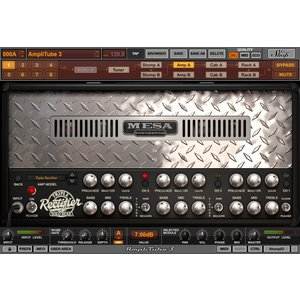 IK Multimedia AmpliTube Mesa/Boogie|soundmama-e