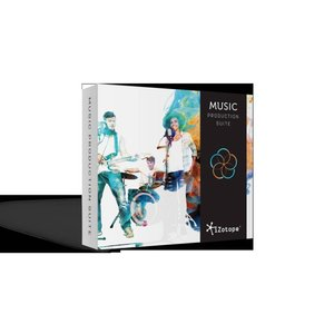 iZotope Music Production Suite Upgrade from MPB 2|soundmama-e