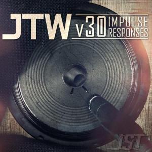 JST JTW v30 Impulse Response Pack|soundmama-e