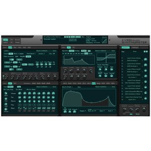 KV331 Audio SynthMaster Crossgrade from SynthMaster One|soundmama-e