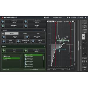 MeldaProduction MDrumEnhancer|soundmama-e
