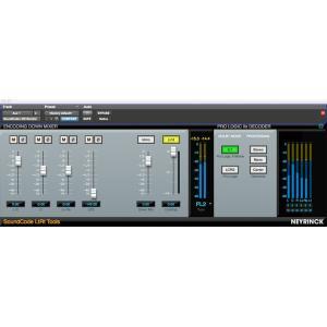 Neyrinck SoundCode LtRt Tools|soundmama-e