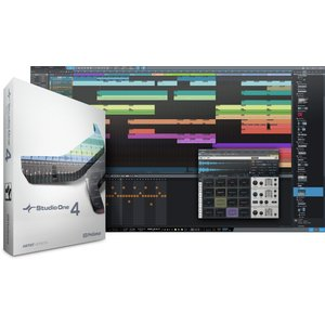 PreSonus Studio One 4 Artist Upgrade from Artist