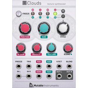 Softube Clouds by Mutable Instruments|soundmama-e