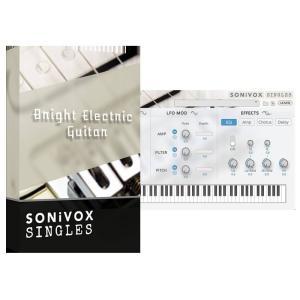 SONiVOX Bright Electric Guitar|soundmama-e