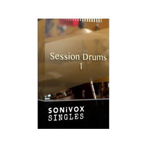SONiVOX Session Drums 1|soundmama-e