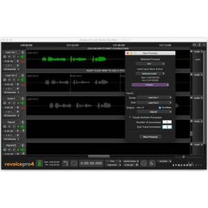 Synchro Arts Revoice Pro 4 Upgrade from VocALign P...