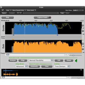 Synchro Arts VocALign Pro 4 Upgrade from VocALign ...