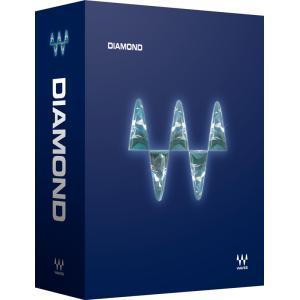 Waves Diamond Bundle Upgrade soundmama-e