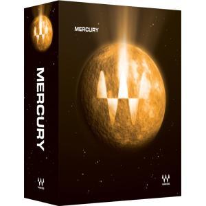 Waves Mercury 1-Month Subscription (Non-Renewable)|soundmama-e