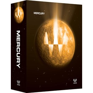 Waves Mercury Bundle|soundmama-e