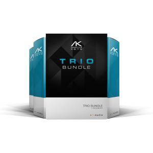 XLN Audio Addictive Keys: Trio Bundle|soundmama-e