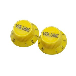 ALLPARTS JAPAN / SC KNOB VOL Y(2)|soundmama-e