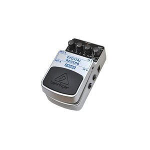 BEHRINGER / DR600 Digital Reverb|soundmama-e
