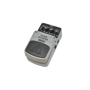 BEHRINGER / UO300 Ultra Octaver|soundmama-e