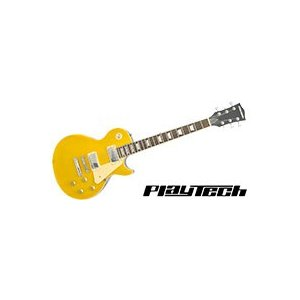 PLAYTECH / LP400 Lemon Burst レスポールタイプ|soundmama-e