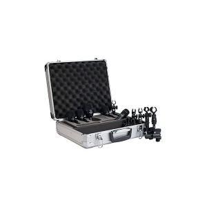 AUDIX / FP5 ドラムマイクセット|soundmama-e