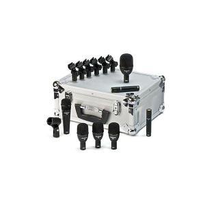 AUDIX / FP7 ドラムマイクセット|soundmama-e