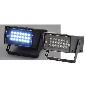 AMERICAN DJ / S81 LED II ストロボライト|soundmama-e