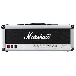 MARSHALL / 2555X Silver jubilee
