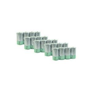 CLASSIC PRO / 単2形アルカリ乾電池CPB2 20本セット|soundmama-e