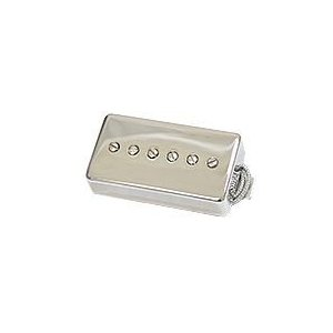 SEYMOUR DUNCAN / SPH90-1b Phat Cat Bridge Nickel