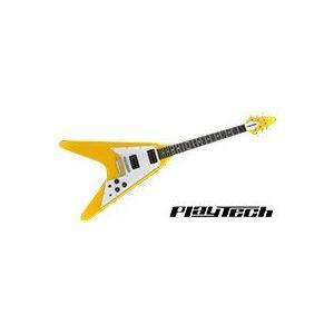 PLAYTECH / FV430 YELLOW|soundmama-e