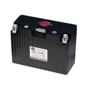SHORAI(ショーライ) リチウム フェライトバッテリー LFX18L1-BS12  YB16AL-A2ユアサ社互換品番