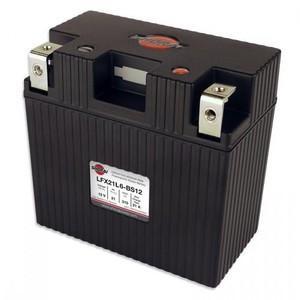 正規代理店 SHORAI LFX21L6-BS12 ショーライバッテリー  リチウムフェライトバッテ...