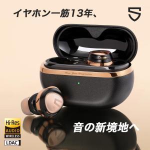 ワイヤレスイヤホン Q35pro サウンドピーツ SoundPEATS bluetooth 携帯 ラ...