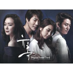 韓国ドラマOST『誘惑』(SBS月火ドラマ)
