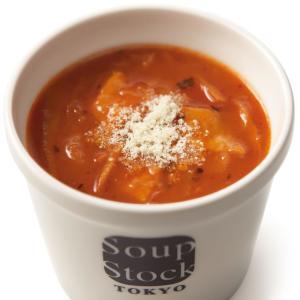 スープストックトーキョー 豚トロのトマトストロガノフ 180g|soup-stock-tokyo