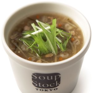 スープストックトーキョー 生姜入り和風スープ 180g|soup-stock-tokyo