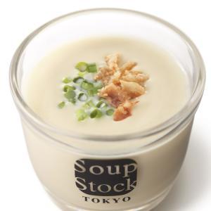 【季節限定】スープストックトーキョー ヴィシソワーズ 180g|soup-stock-tokyo