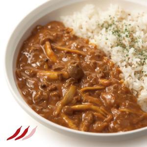 スープストックトーキョー 牛挽肉ときのこのカレー 500g|soup-stock-tokyo