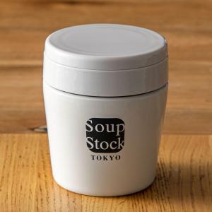スープ専用まほうびん(ポーチ・スプーン付き) (スープストックトーキョー)