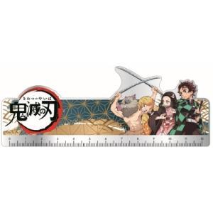 「鬼滅の刃」 アクリル定規