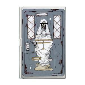 2020年6月発売予約商品 ドロヘドロ 名刺ケース 恵比寿ドアデザイン