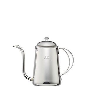 製品概要 注ぎ口が細いコーヒーポット。   JANコード:4901369 507512 本体サイズ(...