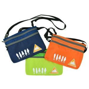アウトドアや、トレンドアイテムとしても人気の高いサコッシュバッグ。 登山やアウトドア用品に使用される...