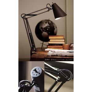AW-0369E ART WORK STUDIO アートワークスタジオ スネイル デスクアームライト LED電球タイプ Snail desk-arm l|souryou0interior|03
