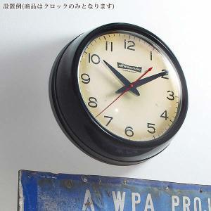 TK-2071 ART WORK STUDIO アートワークスタジオ フランクリンクロック Franklin-clock 壁掛け時計 BK・VI/BK|souryou0interior|03