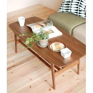 ■製品名 TOMTE トムテ コーヒーテーブル M TAC-228WAL ■サイズ W1050xD5...