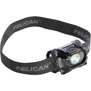 PELICAN(ペリカン) ヘッドアップライト 2750 黒 2750BK|south-wave-japan