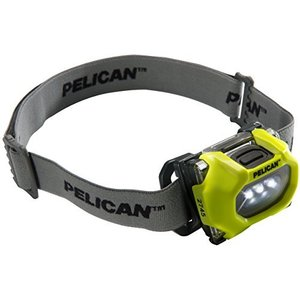 PELICAN 2745 ヘッドアップライト 黒 274500100110|south-wave-japan