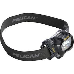 PELICAN(ペリカン) ヘッドアップライト 2740 黒 2740BK|south-wave-japan