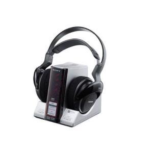 SONY デジタルサラウンド ヘッドホンシステム MDR-DS3000 south-wave-japan