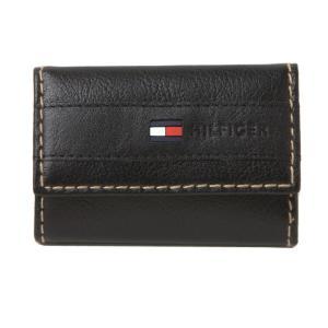 トミーヒルフィガー 財布 メンズ TOMMY HILFIGER  メンズ 6連 キーケース 31tl17x014|southcoast